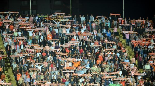 Adanaspor - 1461 Trabzon: 3-3