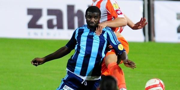 Adanaspor - Adana Demirspor Ek Fotoğraflar