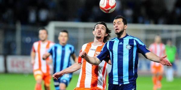 Adanaspor - Adana Demirspor Fotoğraflar