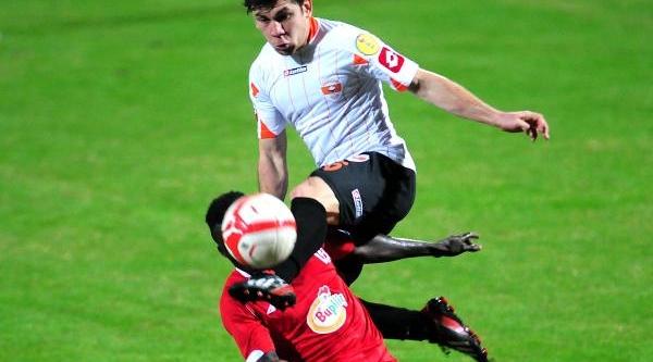 Adanaspor - Balikesirspor Ek Fotoğraflar