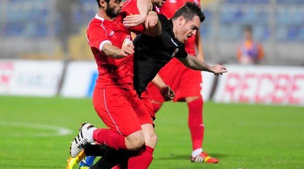 Adanaspor - Balikesirspor Fotoğraflar