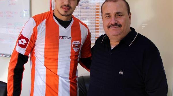 Adanaspor, Bucaspor'dan Mehmet Sak'i Transfer Etti