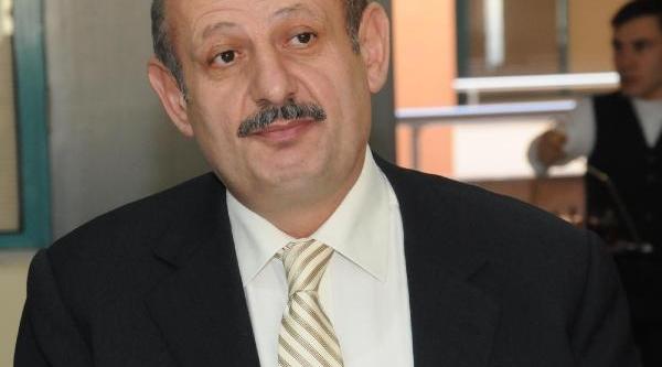 Aday Gösterilmeyen Rize Belediye Başkani'ndan Milletvekili Bayraktar'a Tepki