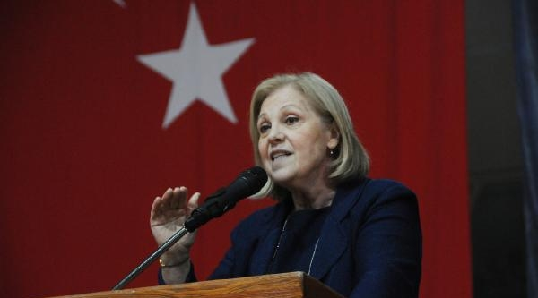 Add Genel Başkani Tansel Çölaşan: Çekirge Sürüsü Türkiye'Yi Istila Etti