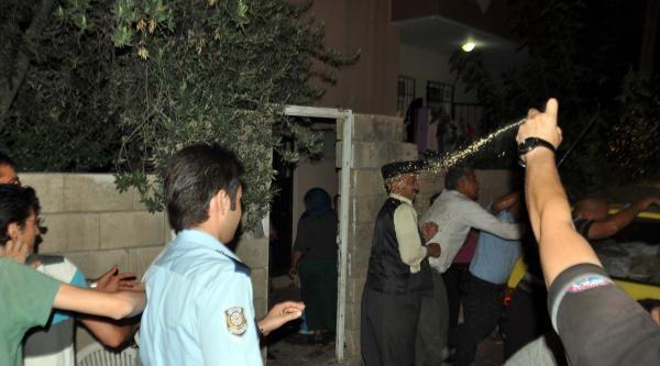 Adıyaman'da 2 Aile Kavga Etti: 4 Yaralı, 12 Gözaltı