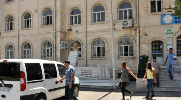 Adıyaman'da Başkasının Yerine Sınava Giren 7 Kişiye Gözaltı