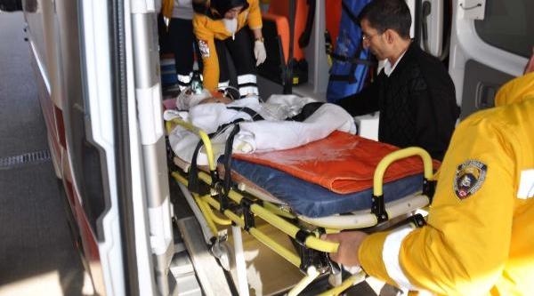 Adiyaman'Da Evde Yangin Çikti: 1 Çocuk Öldü