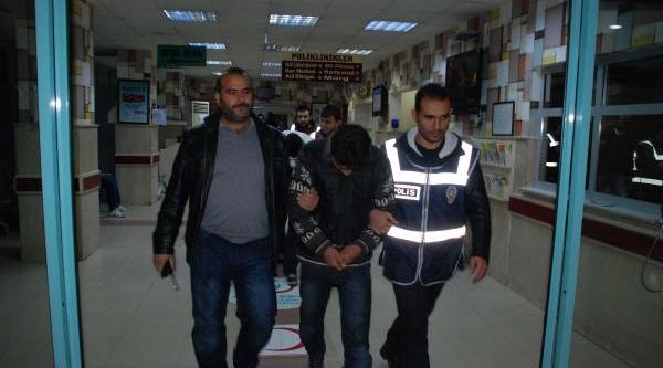 Adiyaman'da Motosiklet Hirsizliğina 3 Tutuklama