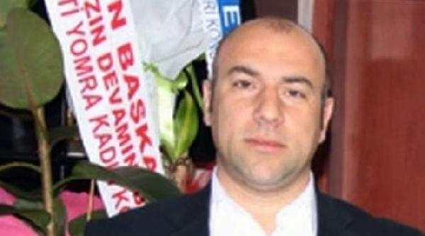 Adli Tıp Grup Başkanına Ceza