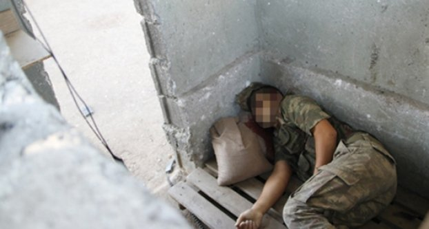 Adli Tıp'dan asker intiharı için şok rapor!