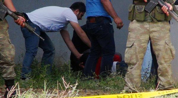 Adliyenin 3'üncü Katından Atlayan Tecavüz Sanığı Öldü