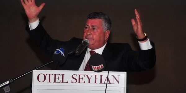Adnan Keskin: