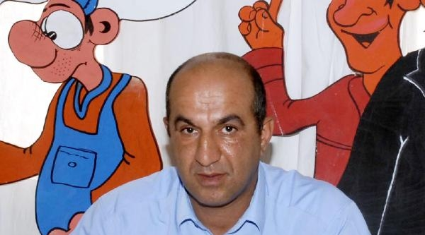 Adnan Oktar Davasında Karikatürist Cezaevinde