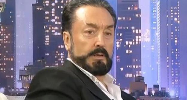 Adnan Oktar'dan Aylin Kotil itirafı!