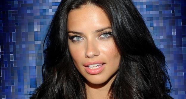 Adriana Lima boşanma aşamasında...