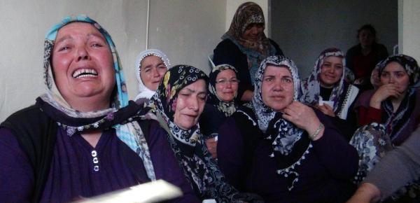 Afganistan'da Öldürülen Halil Gül'ün Eşi: 27 Yıllık Evliydik, 10 Yıl Yanımda Durmadı