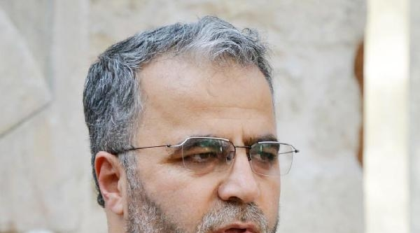 Afyonkarahisar Müftüsü: İslam Dünyası Olarak Dökülüyoruz