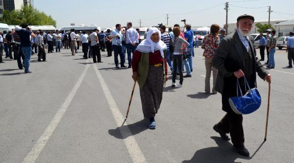 Afyonkarahisar'da Toplu Taşıma Gerginliği