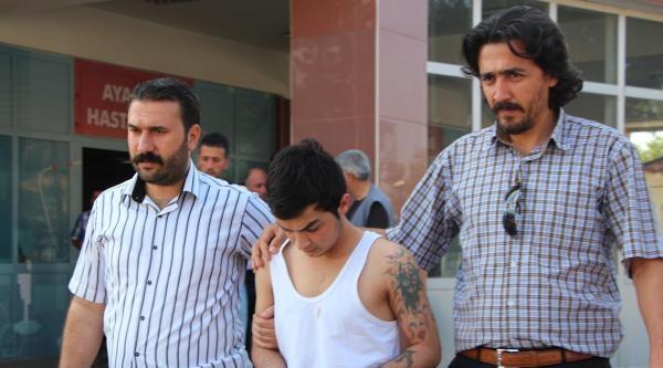 Ağabeyini Öldüren Kardeş Adliyeye Sevk Edildi