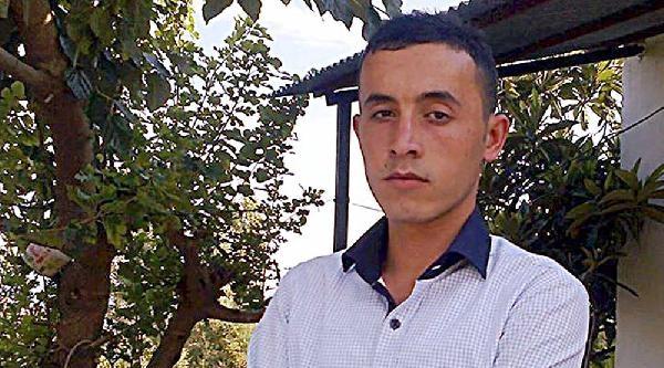 Ağrı'da Öldürülen İmam Mersin'de Toprağa Verildi