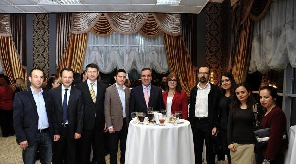 Ahi Evran Üniversitesi 8'inci Yaşını Kutladı