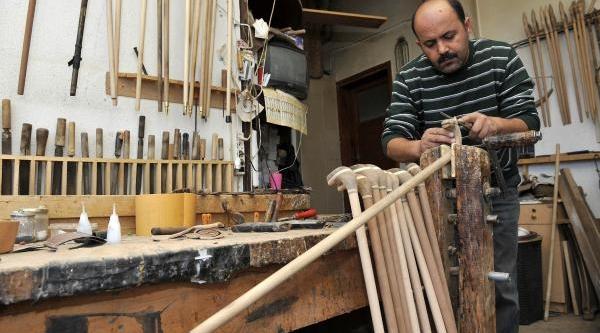 Ahlat Bastonu, Bitlisli'nin Vazgeçilmez Hediyesi