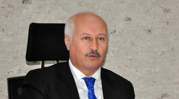 Ahlat'ta Seçim Sonucuna Tepki Gösterip Olay Çikaran 20 Kişi Gözaltında (2)