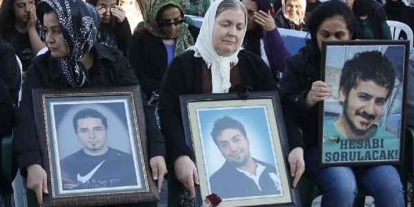 Ahmet Atakan Için Dualar Okundu, Dilek Fenerleri Uçuruldu