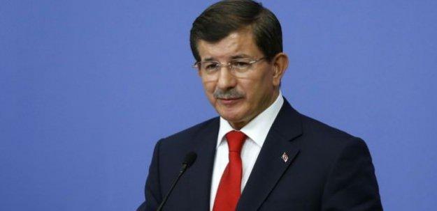 Ahmet Davutoğlu: Bedelli Yok