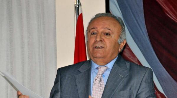 Ahmet Ersin: Tuzak Ve Kumpasın Kurbanı Oldum