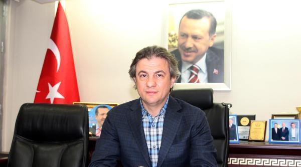 Ahmet Misbah Demircan'dan Açıklama