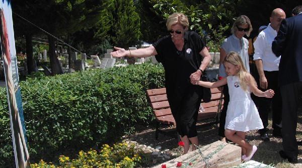 Ahmet Piriştina, Ölümünün 10. Yılında Anıldı