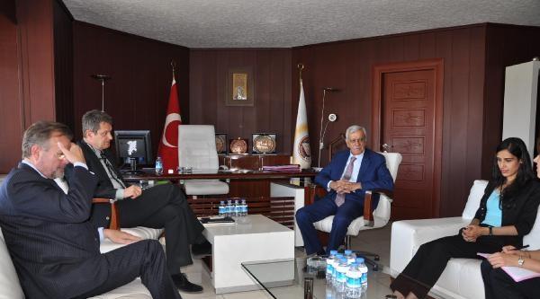 Ahmet Türk: Asker Ve Mit Mardin Kalesi'ni Boşaltsın(2)