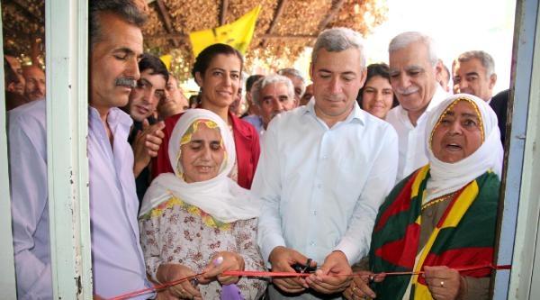 Ahmet Türk: Kürtsüz Barış Ve Demokrasi Hayaldir
