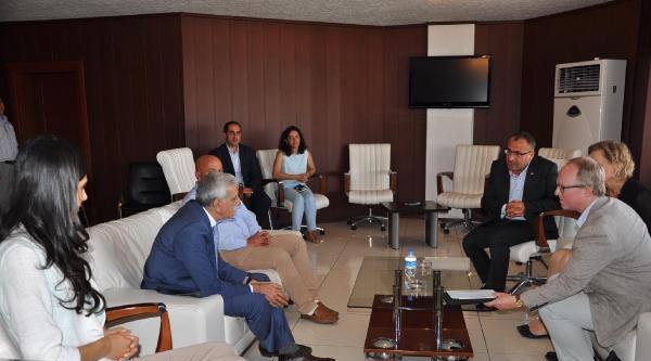 Ahmet Türk: Yavaş Yavaş İktidarlaşmaya Gidiyoruz