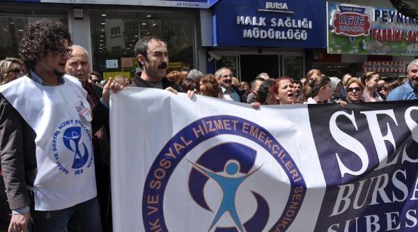 Aile Hekimleri Acilde Nöbete 'hayır' Dedi