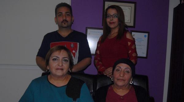 Ailece Mide Ameliyatı Oldular, Ağırlıklarından Birlikte Kurtuldular
