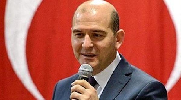Ak Parti Adana Seçimine İtiraz Etti, Soylu'yu İzlemeye Gönderdi