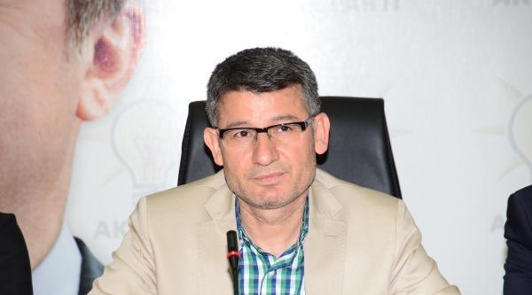 Ak Parti Adana Seçimine İtiraz Etti, Soylu'yu İzlemeye Gönderdi (fotoğraflar)