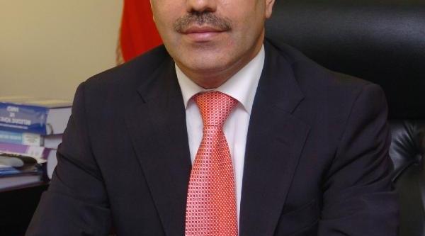 Ak Parti Adana'da Ilçe Adaylari Netleşti, Il Başkani Istifa Etti