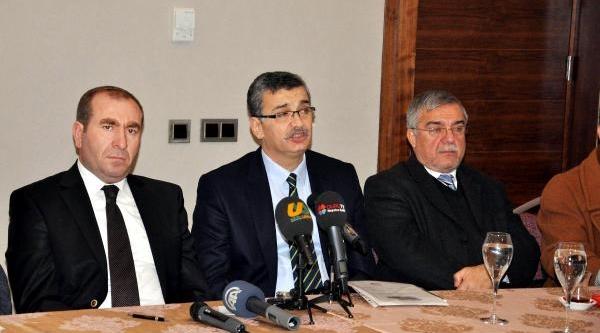 Ak Parti Adayi Güvenç: 2002 Yili Türkiye'de Demokrasi Devrimidir