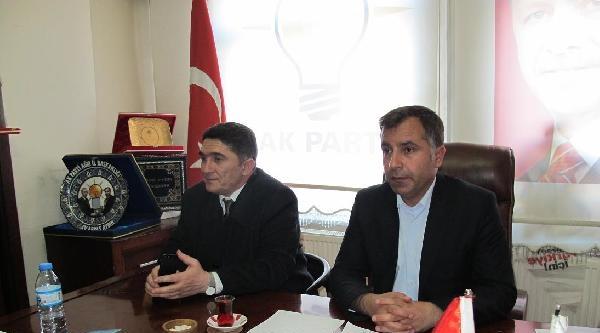 Ak Parti Ağrı İl Başkanı: Seçim Sonuçlarına İtiraz Edeceğiz