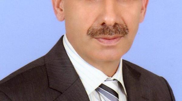 Ak Parti Bingöl Il Başkani Ve Yönetim Kurulu Üyeleri Istifa Etti