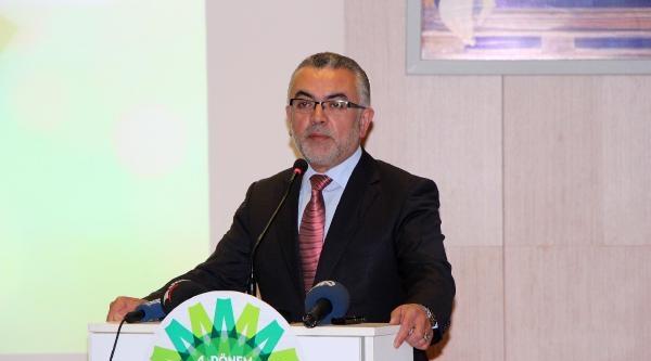 Ak Parti Bolu İl Yönetiminden İstifa Kararı
