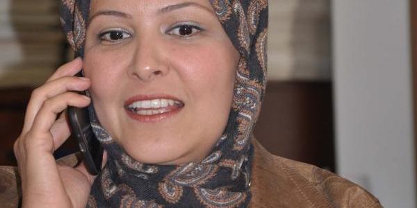 Ak Parti Denizli Milletvekili Nurcan Dalbudak, Tbmm'Ye Başörtüsü Ile Katilacağini Açikladi
