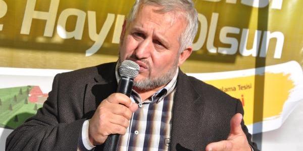 Ak Parti Düzce Milletvekili Ibrahim Korkmaz: Karma Eğitimi Doğru Bulmuyorum