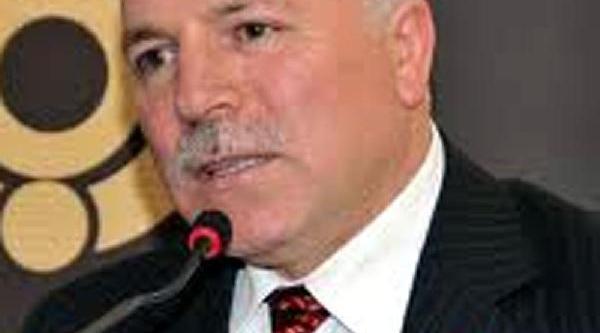Ak Parti Erzurum Büyükşehir'e Küçükler'i Aday Göstermeyecek