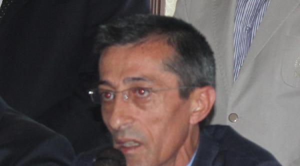 Ak Parti Erzurum İl Başkanı: Tehdit Edilen 3 Meclis Üyesimiz İstifa Etti