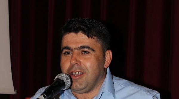 Ak Parti İl Başkanı: İhsanoğlu Chp Ve Mhp'nin Kuracağı Ortak Partinin Başkanı Olsun