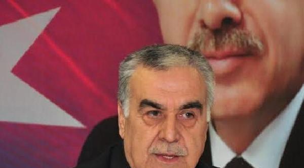 Ak Parti İzmir Yönetimi De İstifa Etti